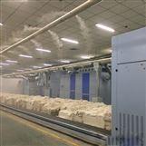 除静电专用加湿器 纺织车间喷雾加湿机