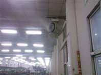 棉纺织行业防静电加湿器