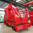 新陽牌秸稈粉碎回收機