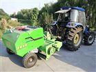 安徽圣隆机械9YJ-1.8型玉米秸秆粉碎打捆机