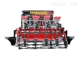 2BFG-4型旋耕施肥播种机