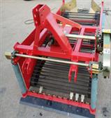 4UX-110双带加固马铃薯收获机