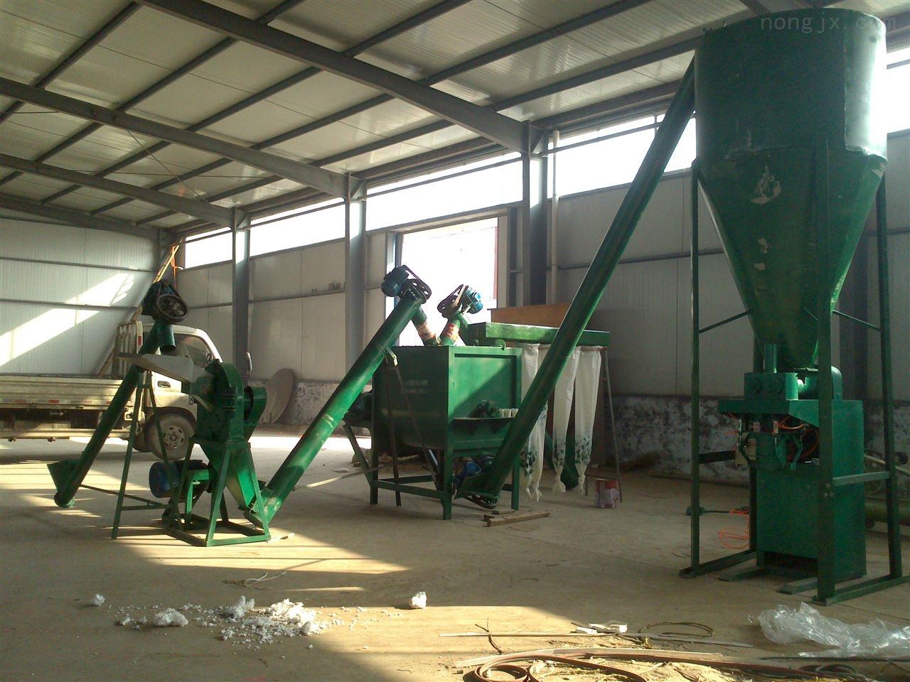 500-化肥粉碎机