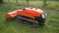 自走式汽油旋耕机
