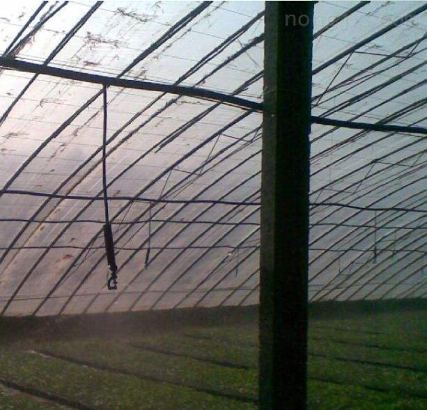 吉林市温室大棚雾化喷头一套多少钱