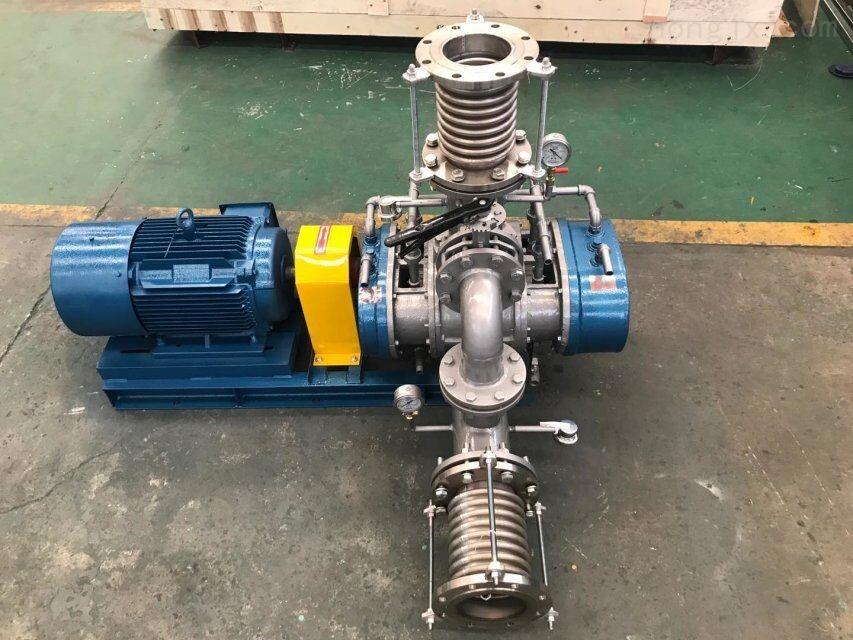 全国可定制蒸汽压缩机 永磁变频电机全配套
