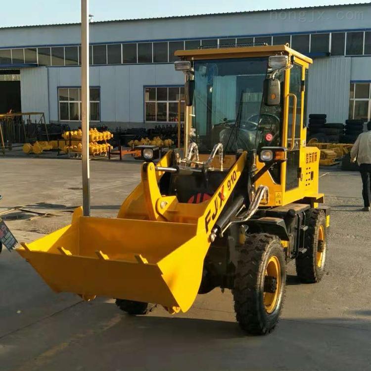 920型全新铲车 建筑工程加长臂装载机