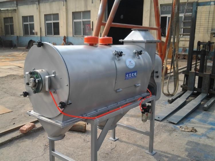工厂专业—气流筛分设备