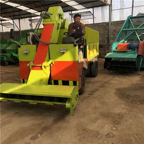 清粪车新型畜牧机械 5立方刮粪车