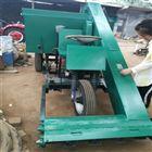 一人工作清粪车 自卸电启动铲粪车