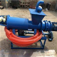 养猪设备干湿分离机 螺旋式固液脱水机