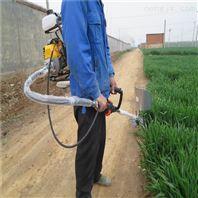 园林草坪打草机 操作省力的割灌机