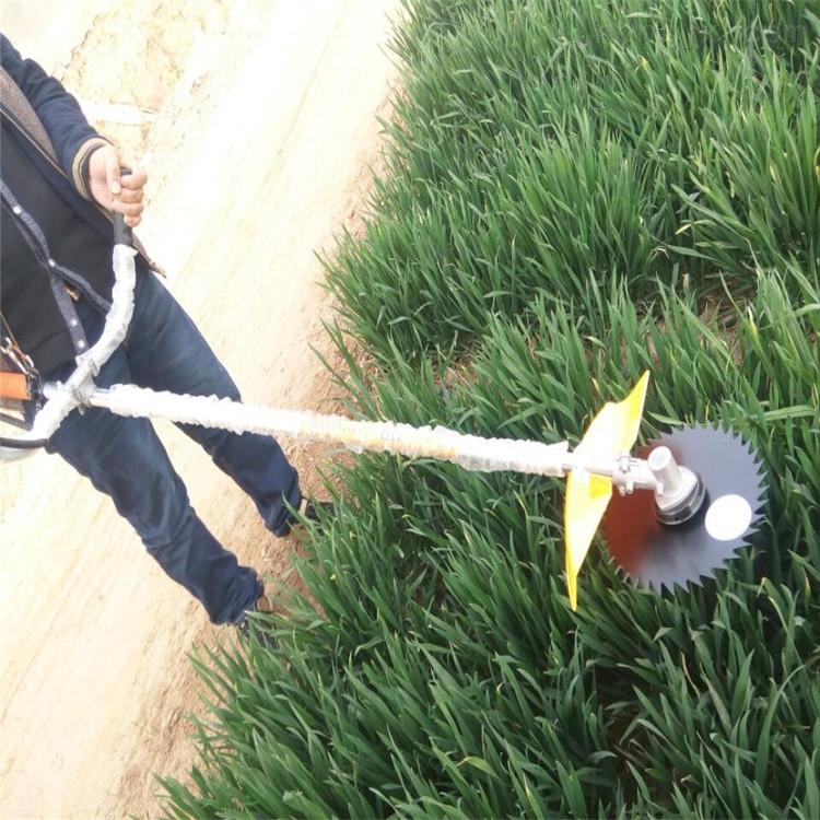 RH-GCJ-春季果园除草机 省油低噪音割草机