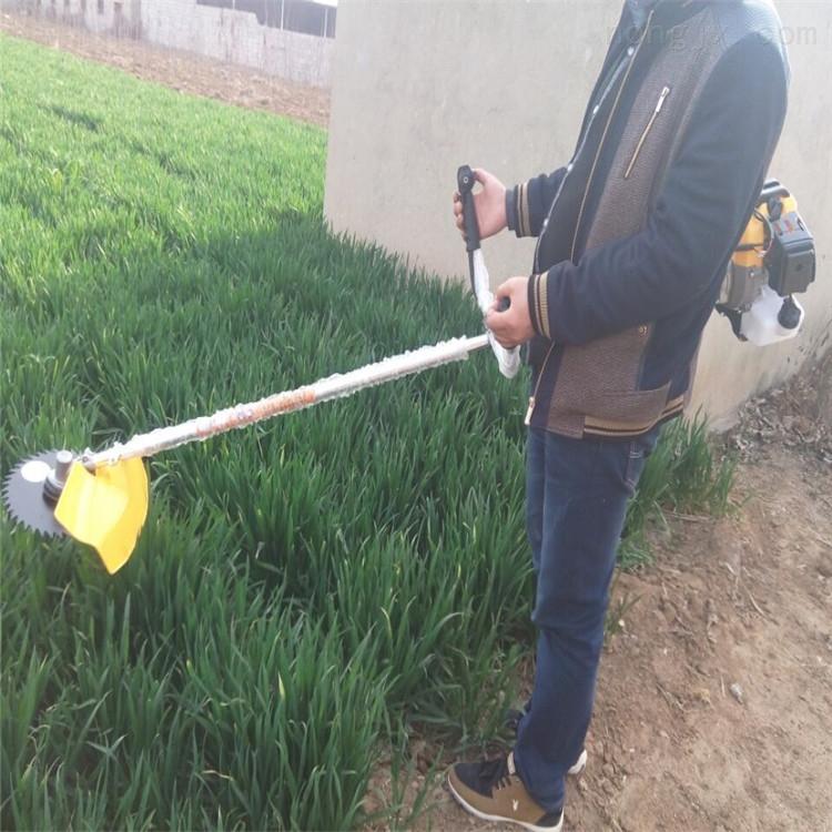园林除草机 侧挂式割草机