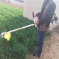 背负式菜园除草机 农用汽油旋耕割草机