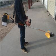 背負式汽油割草機 品牌打草機 手推除草機