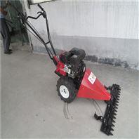 汽油打草机 收割稻谷机