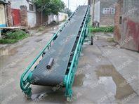 各种型号输送机厂家 自动爬坡的皮带机