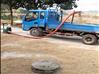 大豆玉米裝卸車吸糧機 車載便攜式吸糧管