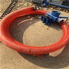 小型多功能吸粮机 两节软管中转的抽粮机