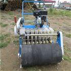 小米播种机 汽油动力蔬菜精播机