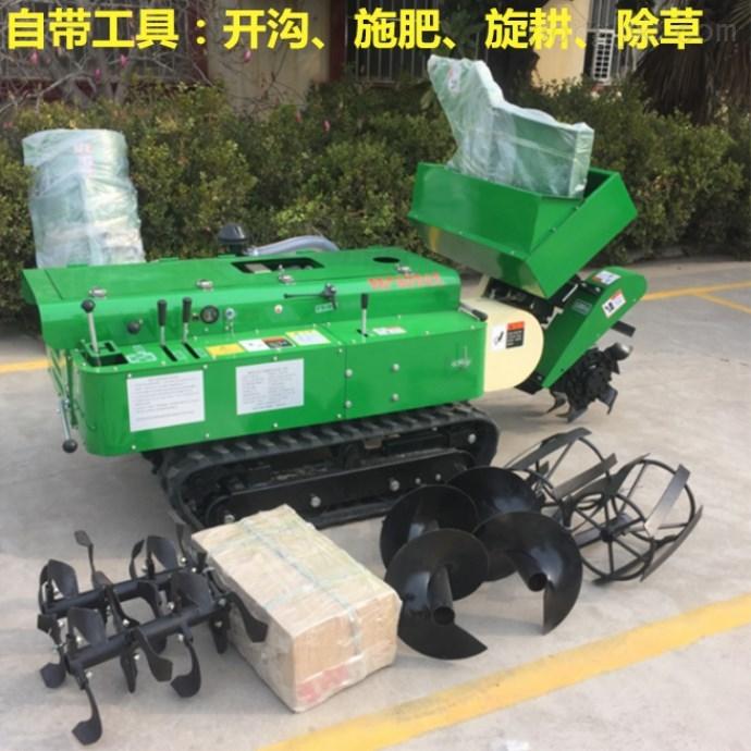 RZ LD-1-果園開溝施肥機