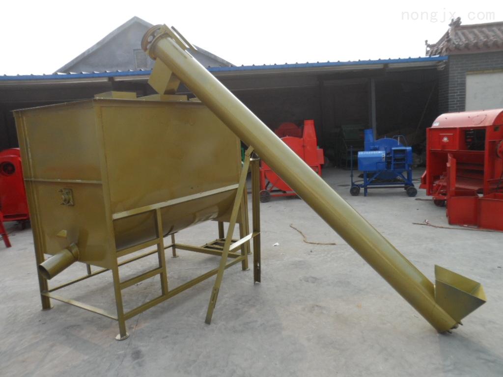 钢管蛟龙式粉末提升机 输送矿渣蛟龙输送机