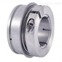带同心套锁紧的不锈钢外球面轴承 SUER2