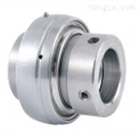 带偏心套锁紧得不锈钢外球面轴承 SNA2