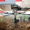 适用性广的植树挖坑机 广西苗圃种树打坑机