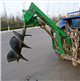 汽油便携式挖树坑机 厂家批发挖坑机