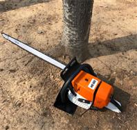 汽油动力移苗机 合金链条式挖树机价格