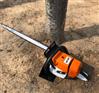 携带方便的挖树机 手提式多功能起树机