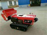世超牌履带式拖拉机 田园管理机