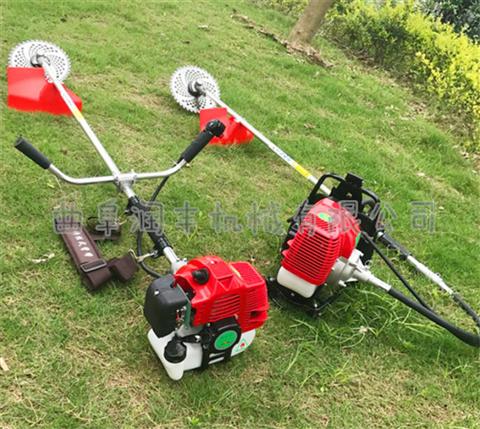 园林机械割草机生产厂家 高尔夫球场草坪机