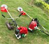 林业绿化草坪修剪剪草机 山地专用割草机