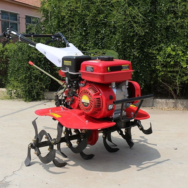 厂家直销小型汽油微耕机