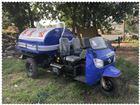 农村厕改专用吸粪车 清理沼气池抽粪车