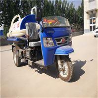 小型柴油吸污车 3立方吸粪车养殖户抽粪车
