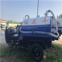 真空分体泵的抽粪车 小区粪池装粪车