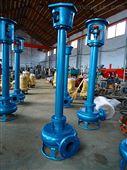 耐磨液下渣浆泵 立式排污泵厂家