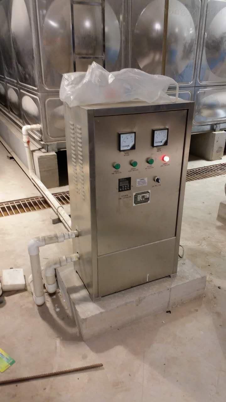 外置水箱自洁式消毒器不二之选