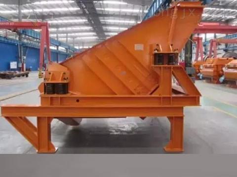 天然砂专用概率筛-多层筛 精细筛分设备 生产厂家
