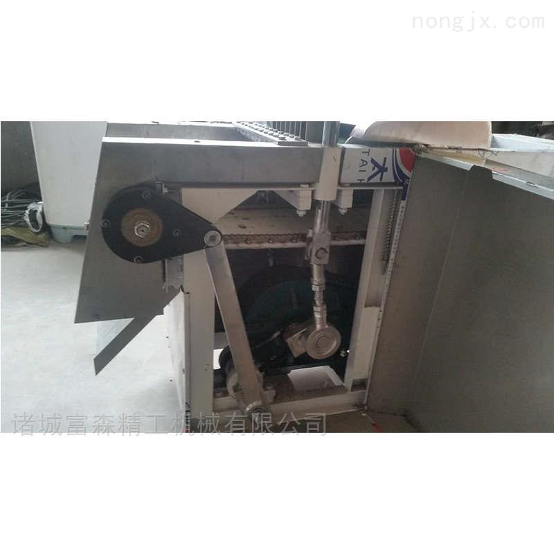 鸡鸭切块机 多功能剁块机山东食品加工机械