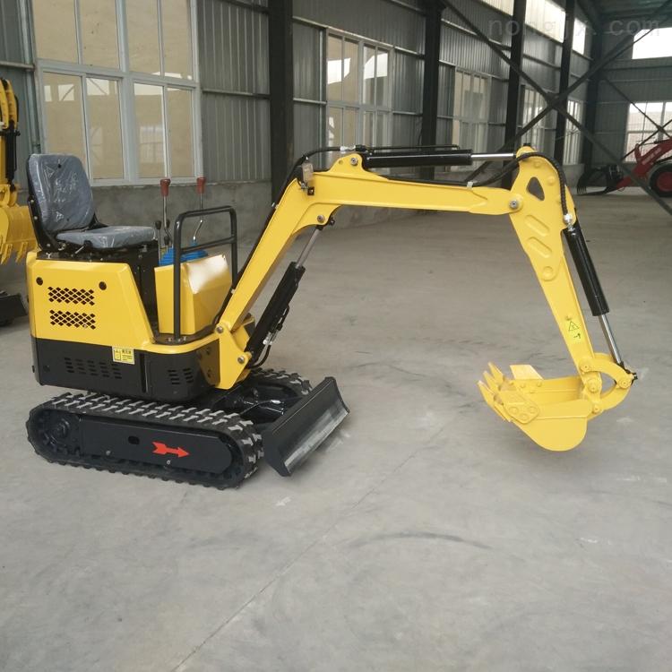 全新液压式 优质 挖土挖沟机厂家直销