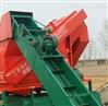 全自动大型玉米脱粒机厂家安装说明