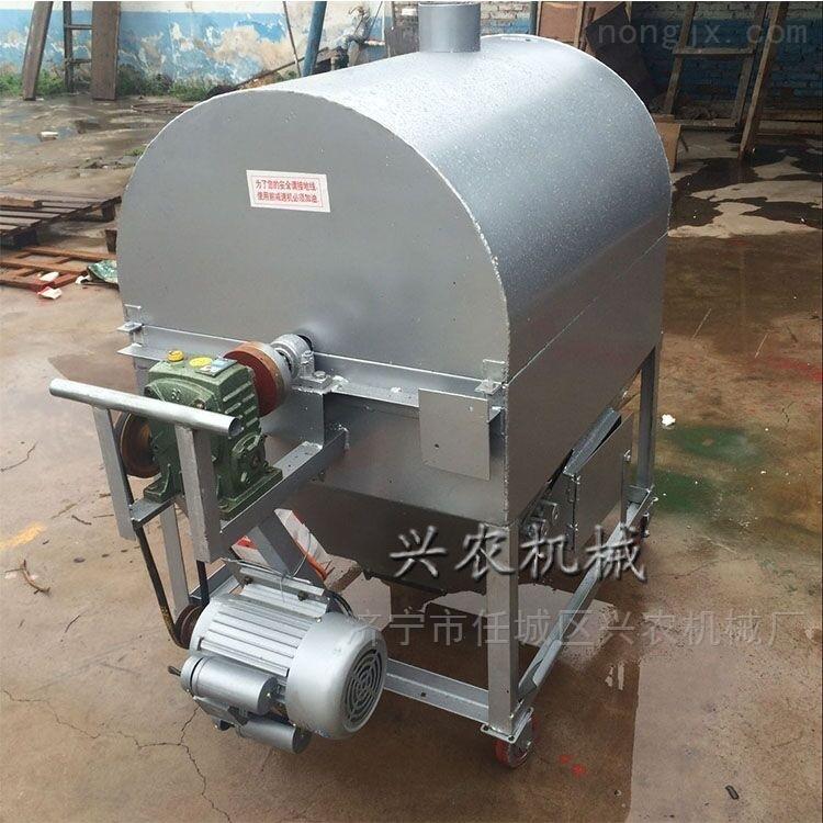 不锈钢电加热食品炒锅机厂家