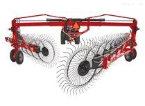 麦赛福格森MF SV410 指盘式搂草机