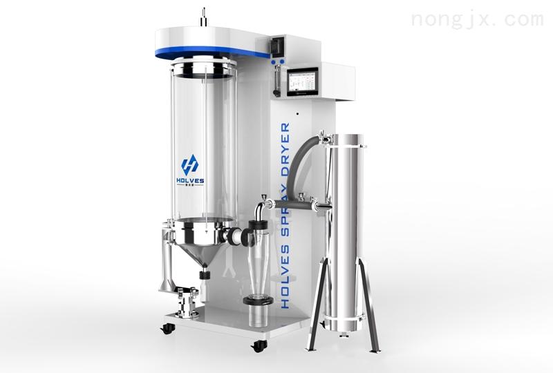 實驗型噴霧干燥機H-Spray Lab