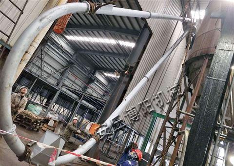 管链式输送机 保险粉链式提升机 管链给料机